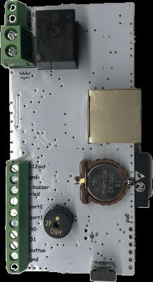 Контроллер CPF-WER