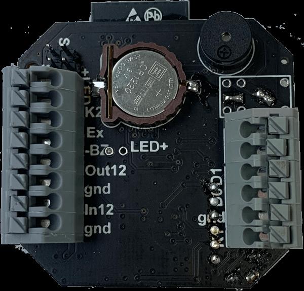 Контроллер CPS-W
