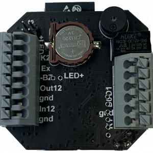 Контроллер CPS-WR