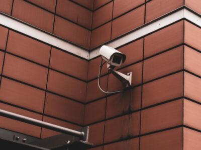 Просмотр видео с камеры наблюдения в приложении Propuskator