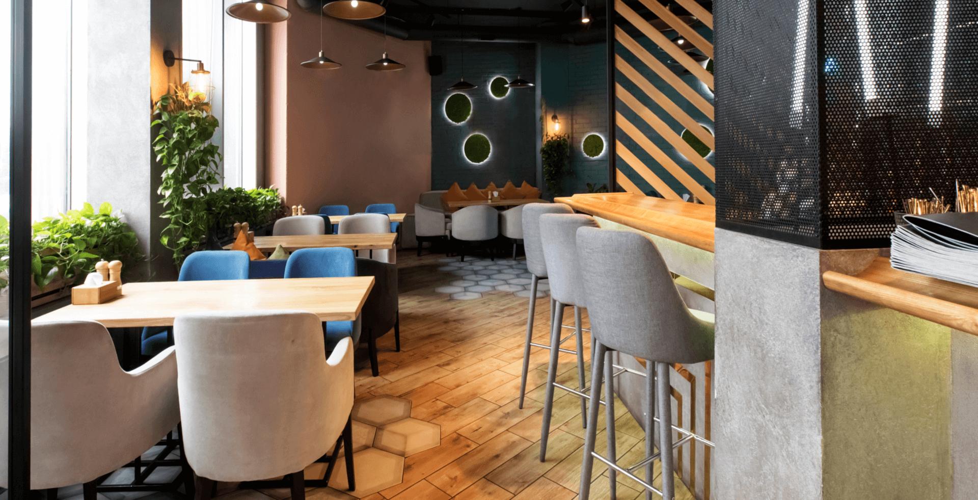 Оптимальное решение СКУД для ресторанов